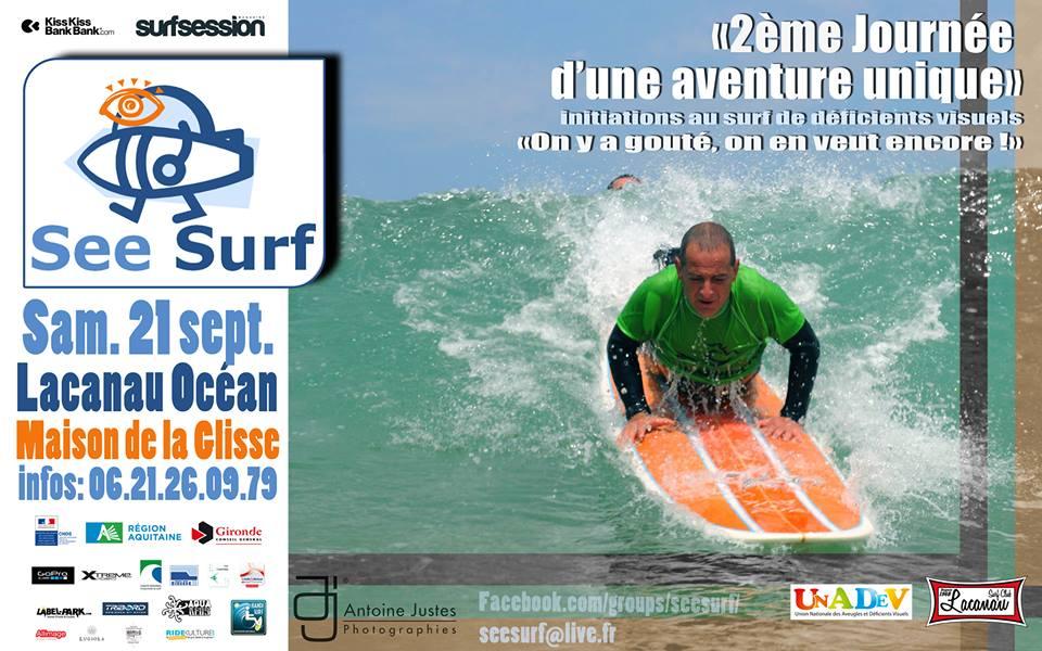 2eme Journéé See Surf et LSC