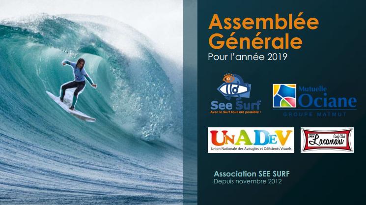 Affiche AG 2020